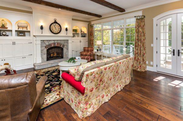Front Elevation Of Living Room : Stunning front elevation builder blueprint